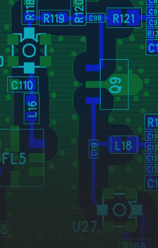 PCB Layout, PCB Design by San Diego PCB, Inc